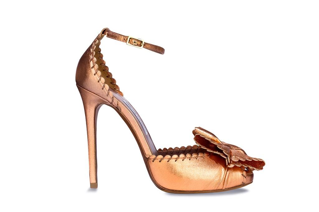 Copper Shoes Wedding 001 - Copper Shoes Wedding