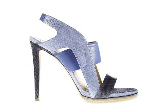reed krakoff light lilac wedding shoes