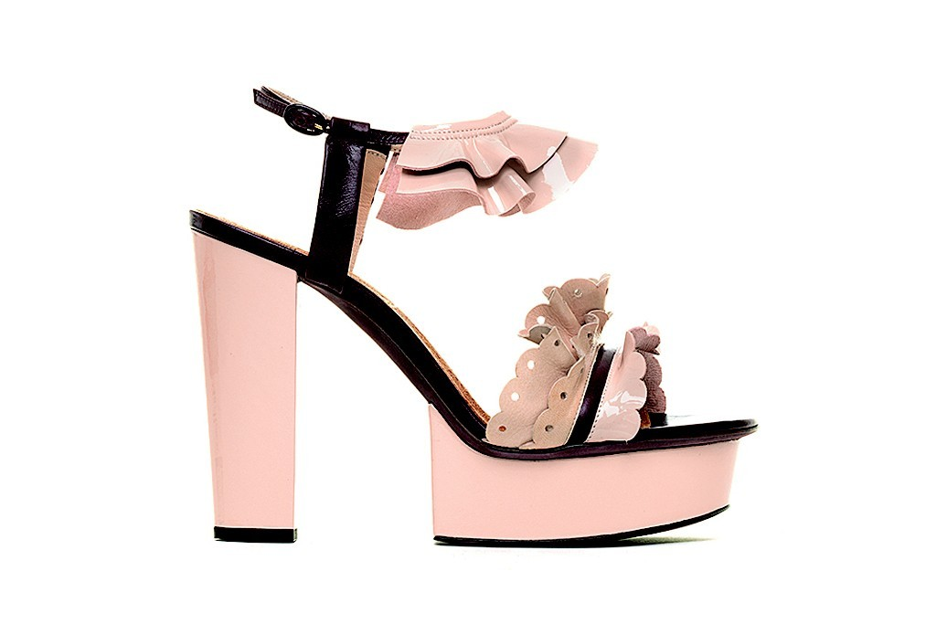 Blush-pink-black-wedding-shoes-chunky-platforms.full
