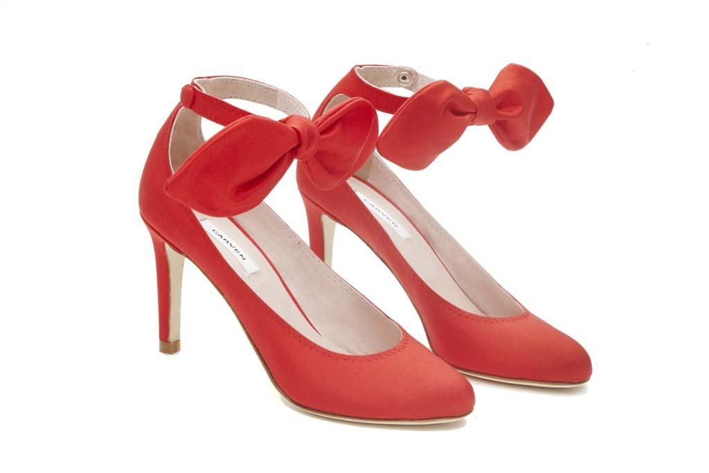 Carven-wedding-shoes-red-with-bows.full