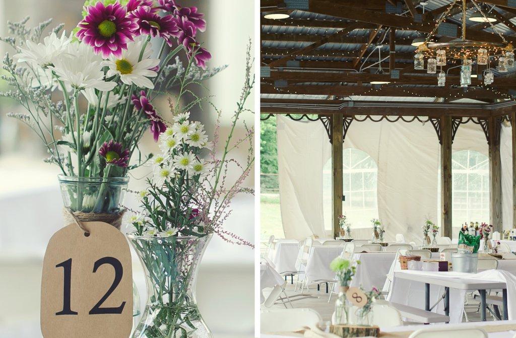 Rustic-summer-wedding-mason-jar-centerpieces.full