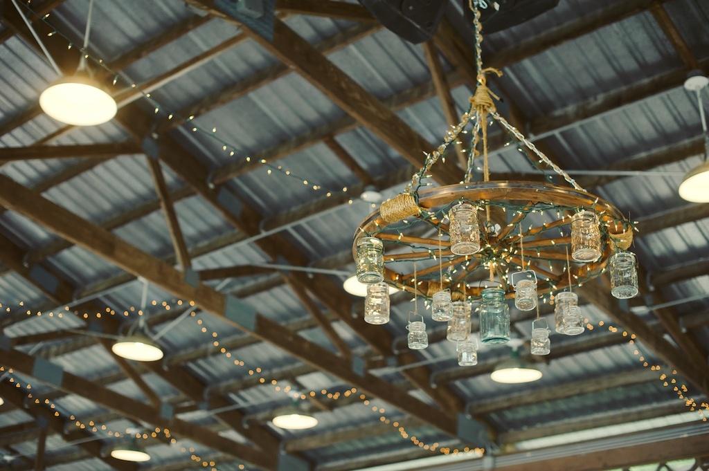 elegant rustic wedding real wedding photos rustic chandelier