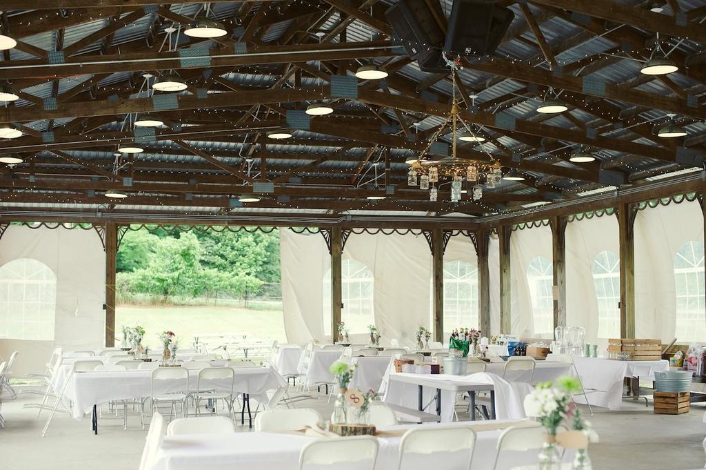 Elegant-rustic-wedding-real-wedding-photos-tent-indoor-outdoor-venue.full