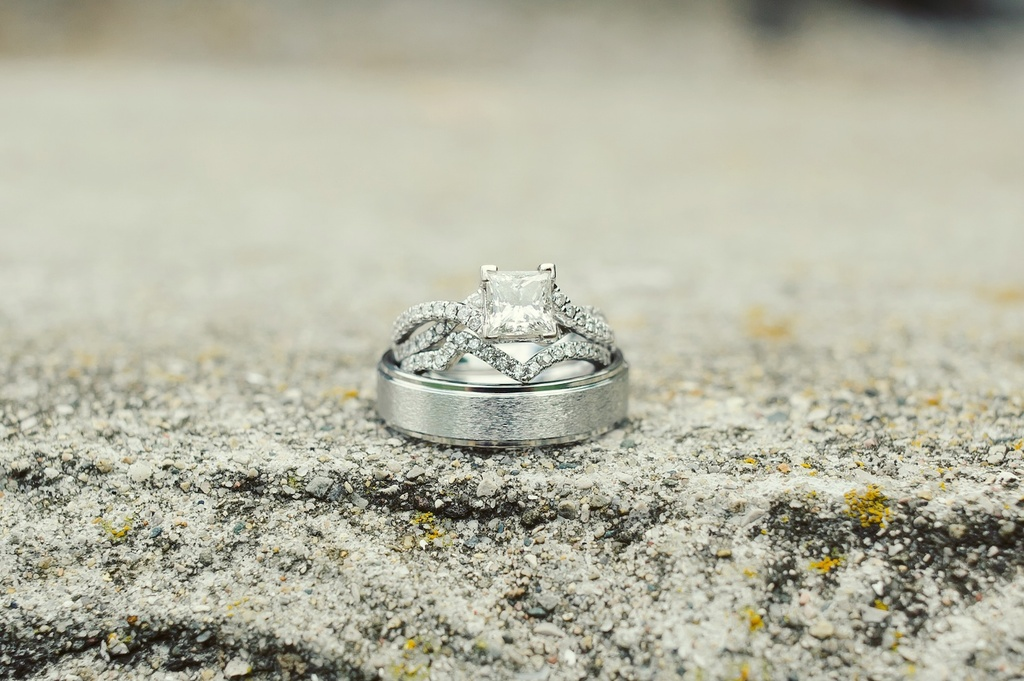 Elegant-rustic-wedding-real-wedding-photos-engagement-ring-wedding-bands.full