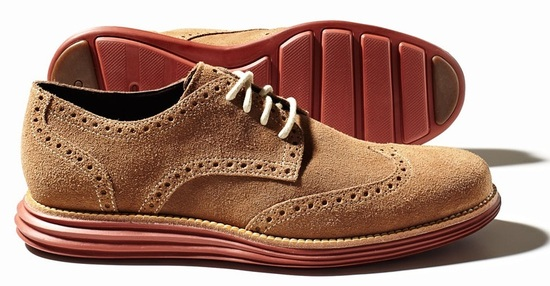 chic shoes for the sporty groom grooms accessories Cole Haan 1