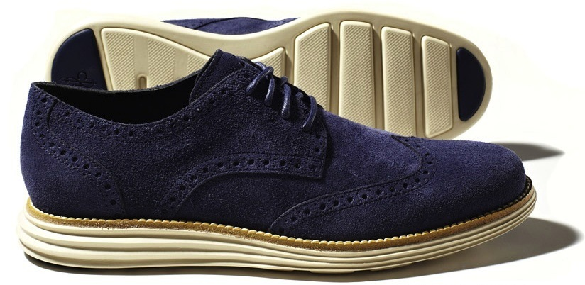 chic shoes for the sporty groom grooms accessories Cole Haan 3