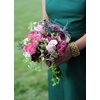 Elegant-southern-wedding-bridesmaid-romantic-bouquet.square