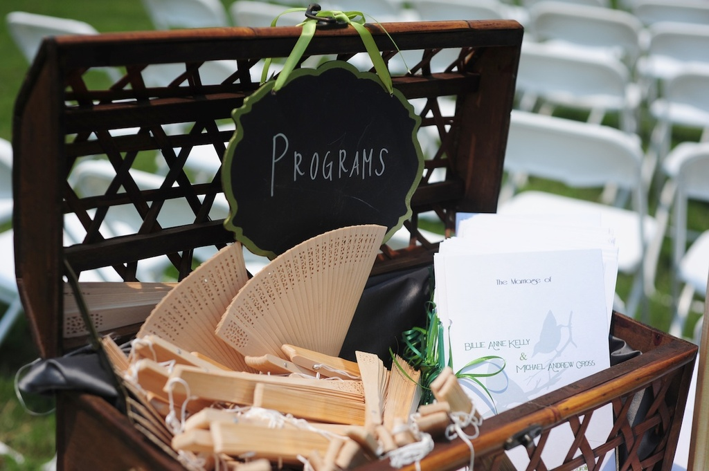 Real-wedding-photography-planning-inspiration-ceremony-programs-chalkboard-chic.full