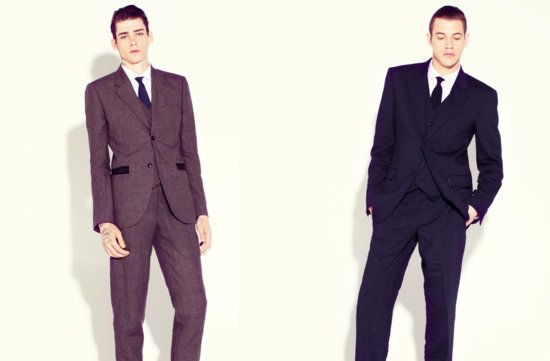 grooms style inspiration 2012 weddings marc jacobs vintage wedding style 2