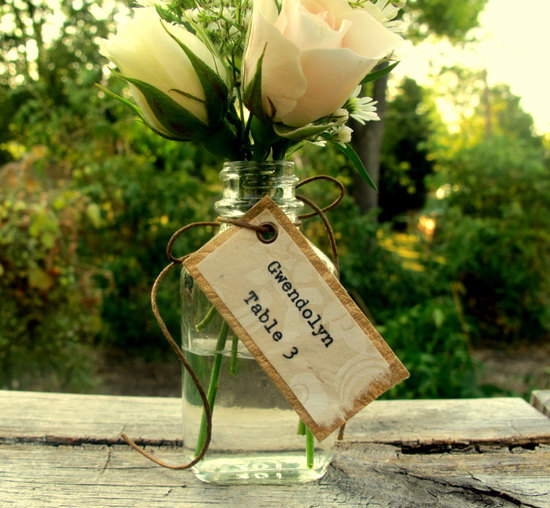 handmade wedding escort cards Etsy wedding stationery rustic