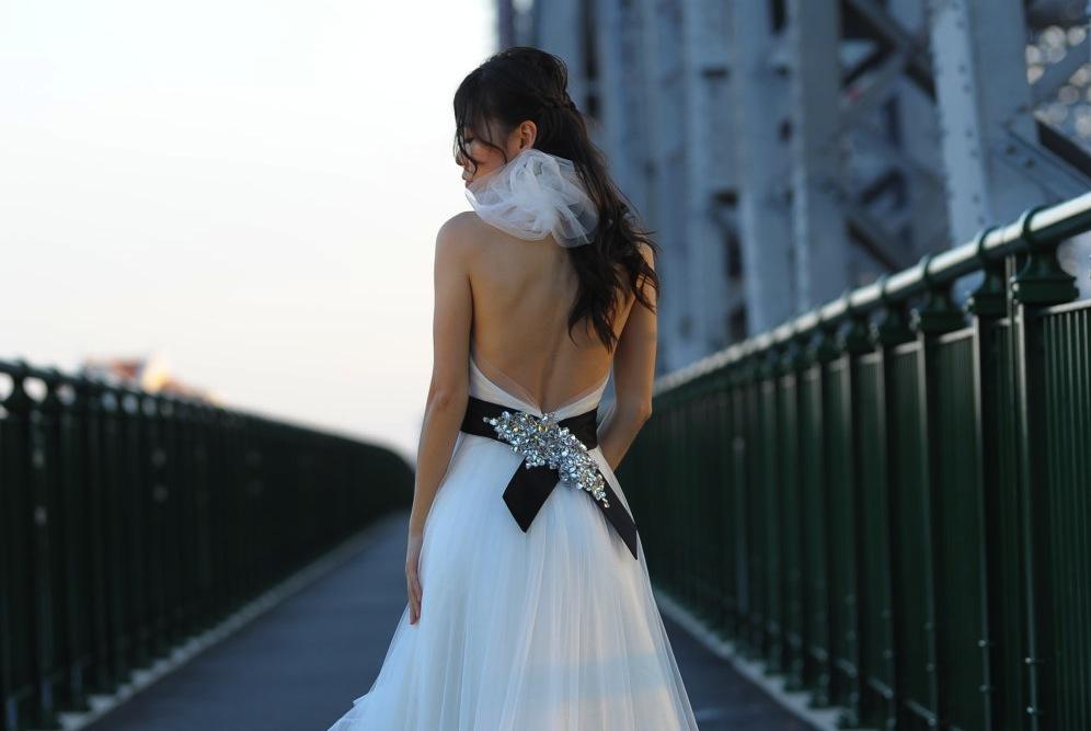 Halter-neckline-wedding-dress-touches-of-sheer.full