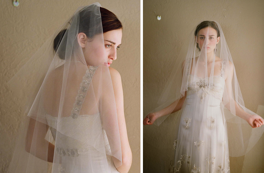 Romantic-wedding-ideas-barely-there-sheer-bridal-veil-1.original
