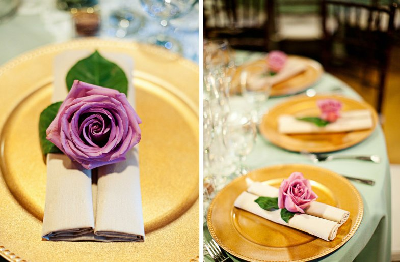 Romantic-wedding-flower-inspiration-roses-pink-purple-tablescape.full