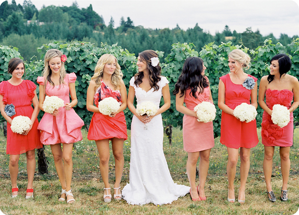 well dressed for bridesmaid wedding fashion guide 15