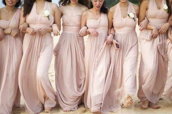 Well-dressed-for-bridesmaid-wedding-fashion-guide-blush-pink.full
