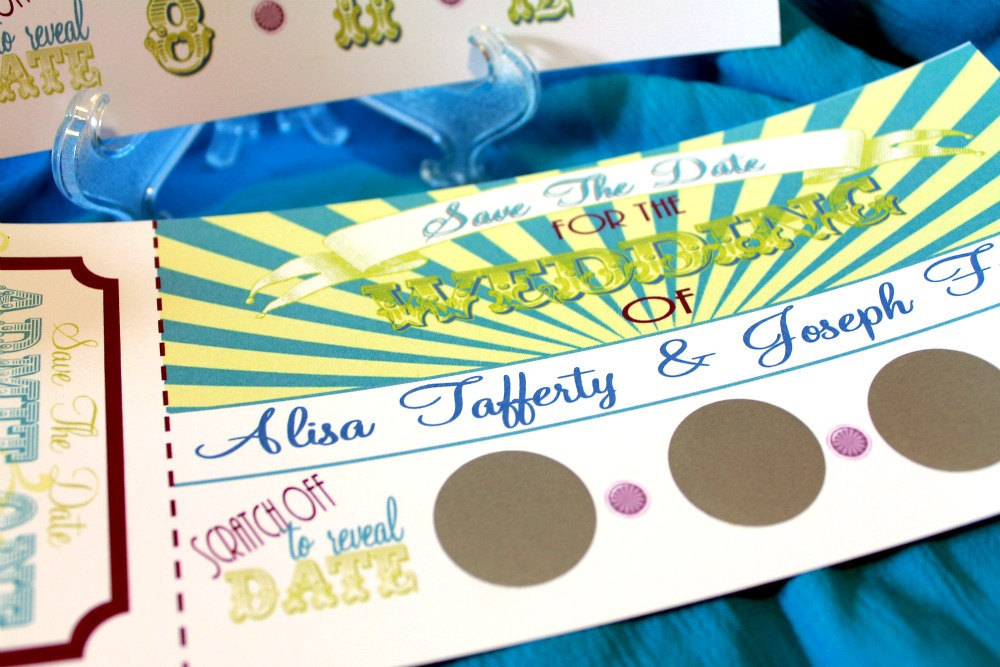 Scratch-off-wedding-save-the-date-fun-carnival-theme.full