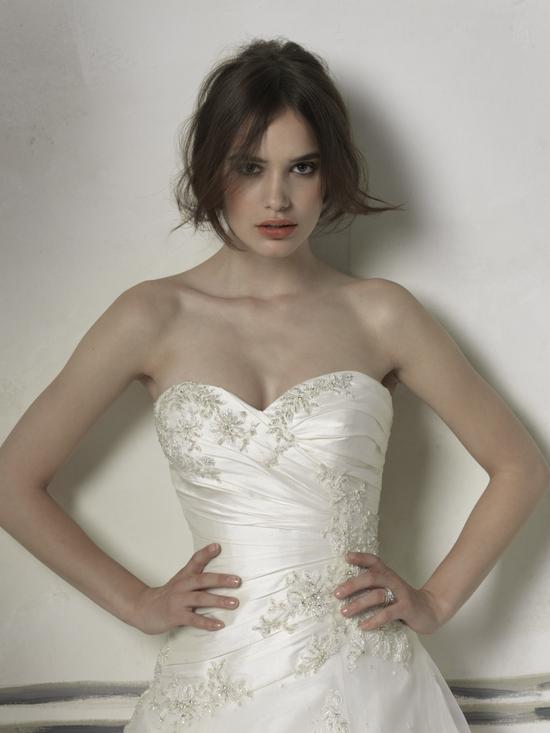 photo of 8535 Dress