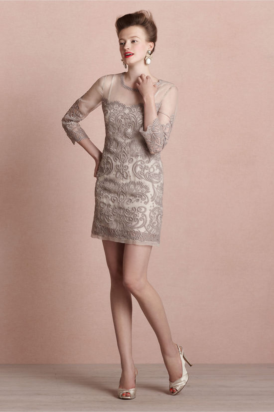 2013 wedding dress BHLDN bridal gowns 5