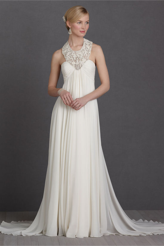 2013 wedding dress BHLDN bridal gowns 2