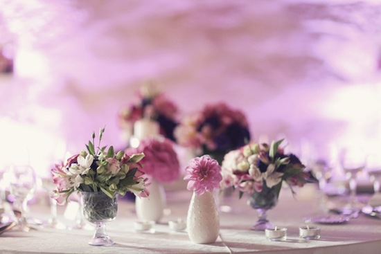 photo of Sweet Pink Wedding Pretties
