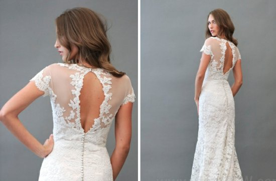 JLM 2013 wedding dress statement back bridal gowns 2