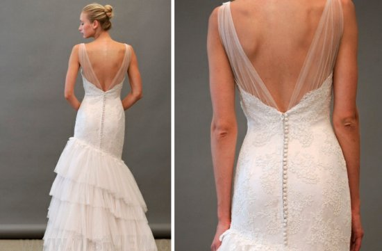 alvina valenta 2013 wedding dress statement back bridal gowns 1