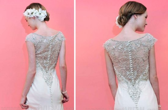 marchesa 2013 wedding dress statement back bridal gowns 1