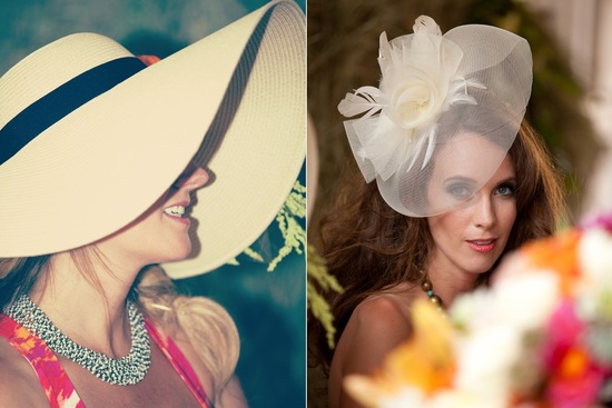 fun bridal shower theme ideas Kentucky Derby bridal brunch 1