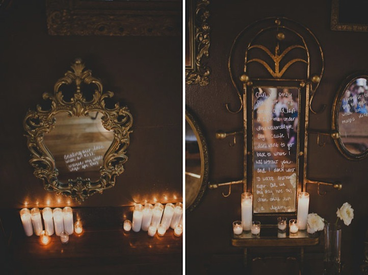 Rustic-wedding-decor-mirrors-candles-2.full
