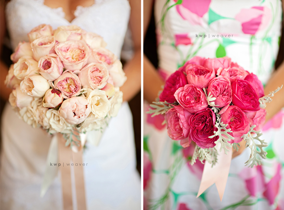 Elegant-southern-wedding-summer-2012-bridal-bouquet-bridesmaids-flowers-pink.full