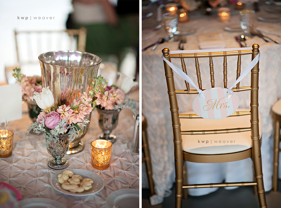 wedding photography detail shots chivari chairs gold