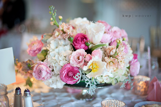wedding photography detail shots romantic spring wedding centerpiece