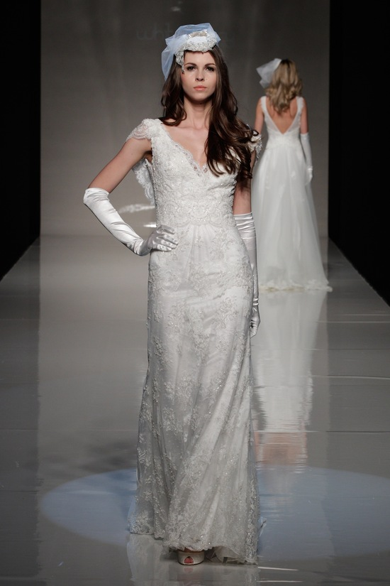 london 2013 wedding dress international bridal gowns 3