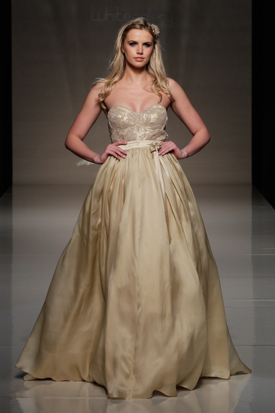london 2013 wedding dress international bridal gowns 6