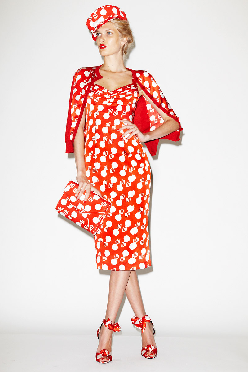 Red-white-polka-dots-for-bridesmaids.full