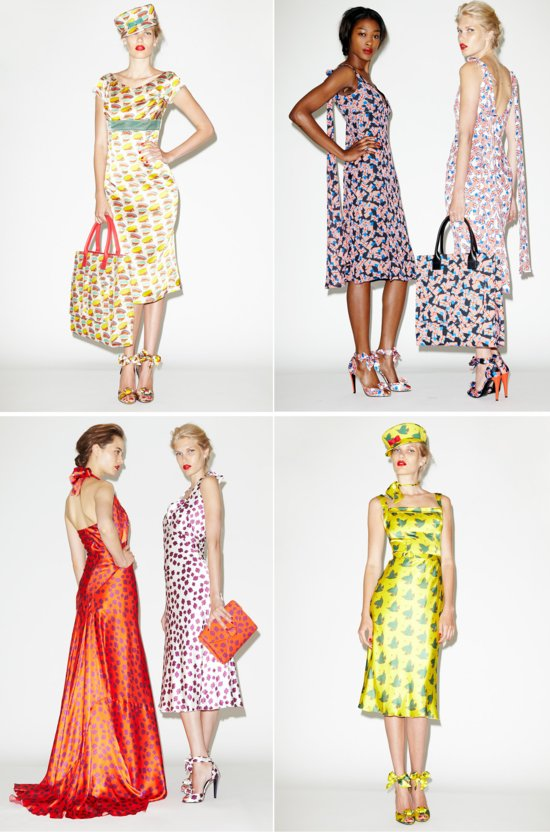 fun summer prints from Lwren Scott 2