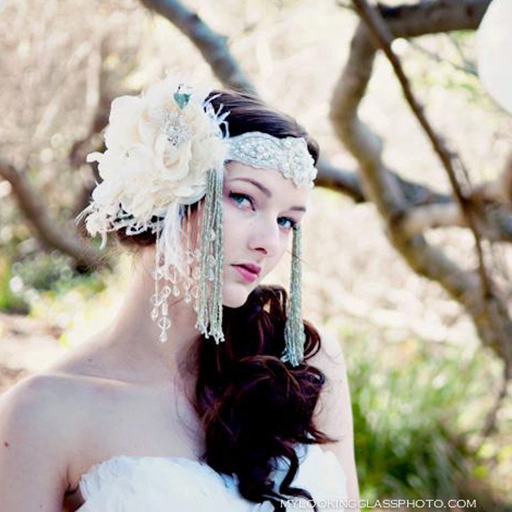 Bohemian-bride-wedding-headdress-1.full