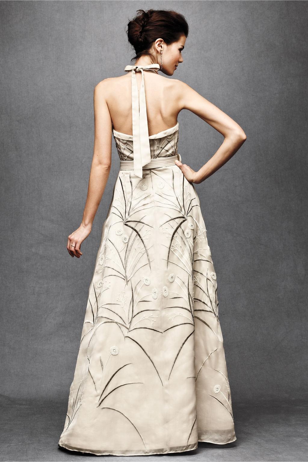 Trumpeted-pavot-wedding-dress-2011-bhldn-halter-sweetheart-neckline-back.full