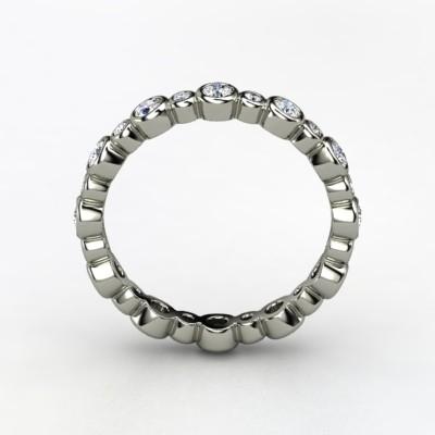 Womens-engagement-rings-heartbeat-gemvara-diamonds-white-gold-side.full