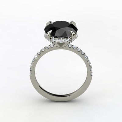 Carrie-engagement-ring-black-diamond-pave-stones-side.full