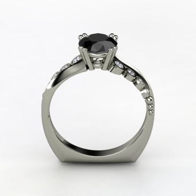 photo of Isabella Engagement Ring