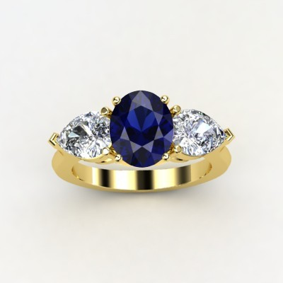 photo of Jessica Engagement Ring