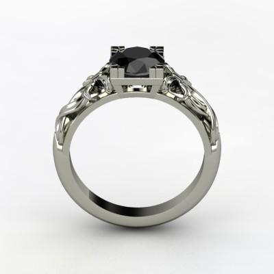 Ribbon-engagement-ring-black-diamond-modern-2.full