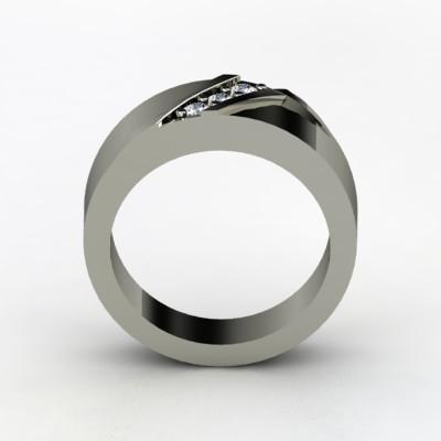 Slash-wedding-band-brushed-white-gold-diamonds-2.full