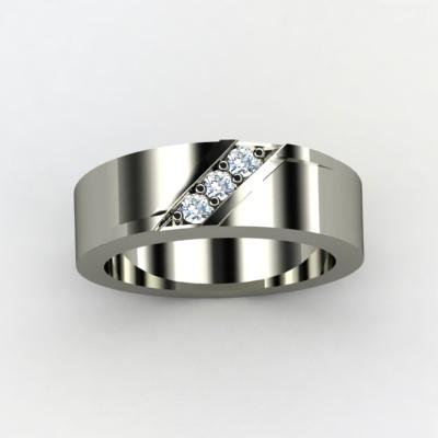 Slash-wedding-band-brushed-white-gold-diamonds-3.full