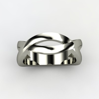 Two Roads Ring