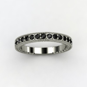 photo of Victoria Wedding Band