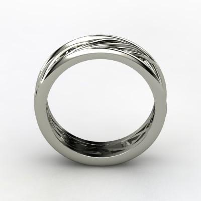 Vine-mens-wedding-band-white-gold-celtic-design-2.full