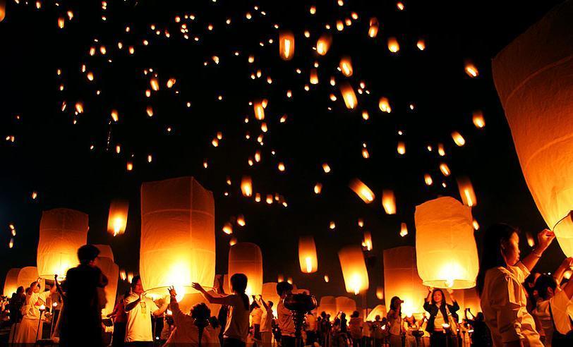 Wedding-wish-lanterns-for-reception.full