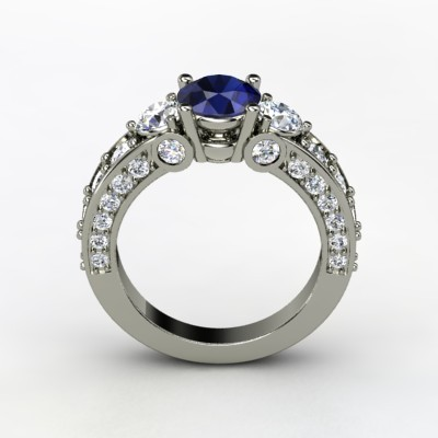 photo of Rebecca Engagement Ring
